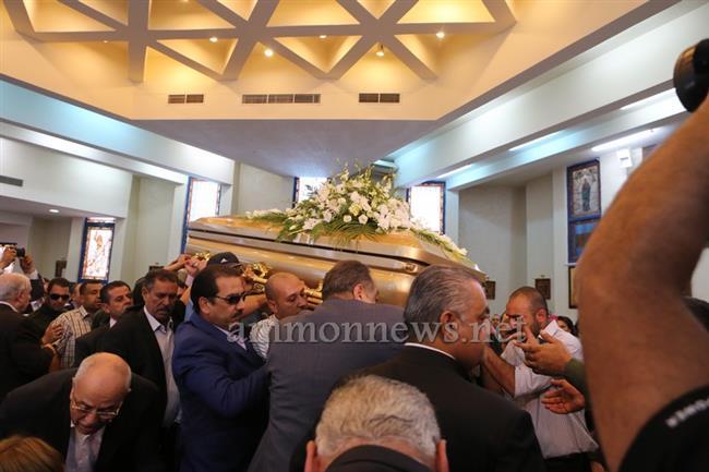 جثمان طارق عزيز يوارى الثرى big20156131836RN421.jpeg