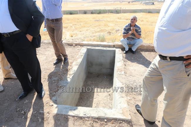 جثمان طارق عزيز يوارى الثرى big2015613183RN705.jpeg