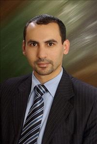 المحامي جمال الخطاطبة