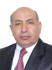د. محمد خلف الرقاد