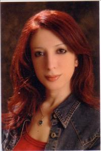رندا غزالة