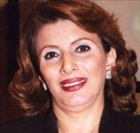 سميرة فاخوري
