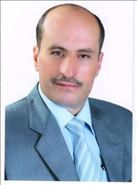 الدكتور ثابت المومني
