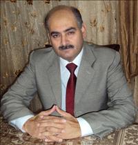 د. محمد حيدر محيلان