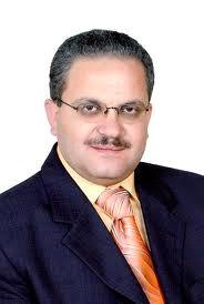 د. محمد عبيدات