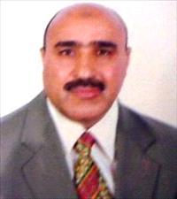المهندس محمد ابو رياش