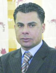 عماد شاهين