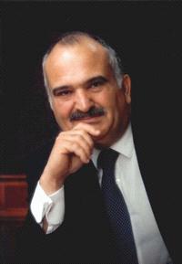 الامير الحسن بن طلال