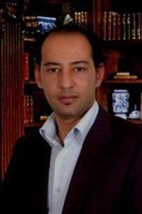خالد العياصرة