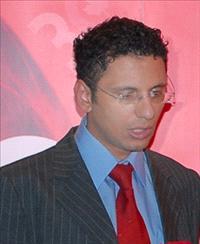 هشام غانم