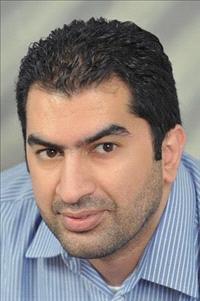 عامر الحنتولي
