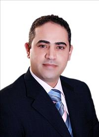 المحامي بشير المومني