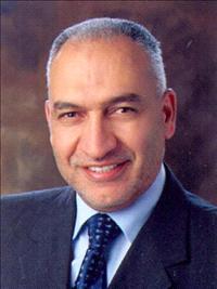 النائب الاسبق د. بسام البطوش