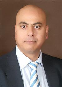 المحامي محمد غالب ابوعبود