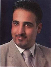 بلال محمد عياصره - لندن