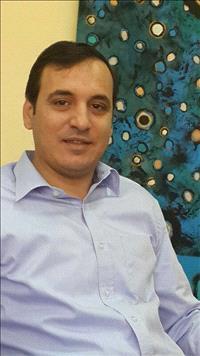 عبد الهادي راجي المجالي