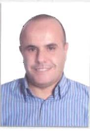 المحامي محمد حسين الدعجه