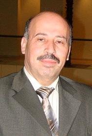 المحامي مازن الفاعوري