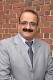 د محمد غزيوات الخوالدة