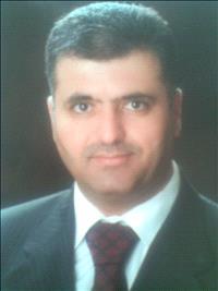 المحامي الدكتور  جهاد الجرّاح