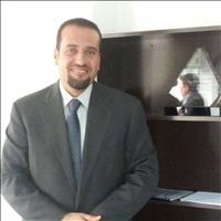 المحامي صدام ابو عزام