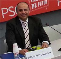 د. وليد خالد ابو دلبوح