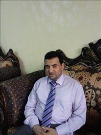 القاضي الدكتور جمال التميمي