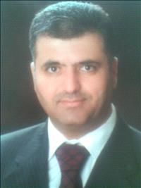 المحامي الدكتور جهاد الجراح