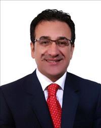 النائب مصطفى ياغي